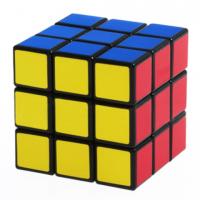 головоломка кубик 3х3х3 марки QJ