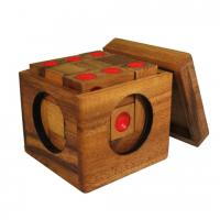 логическая игра Сома Куб Домино