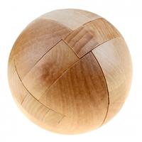 деревянная головоломка Шар