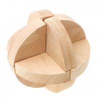 деревянная головоломка Сфера