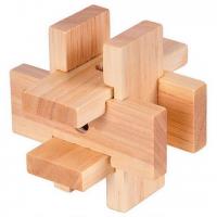 деревянная головоломка Тайник