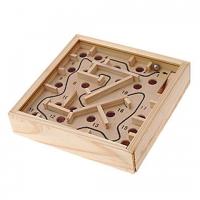деревянная игра Лабиринт
