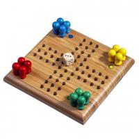 логическая игра Лудо