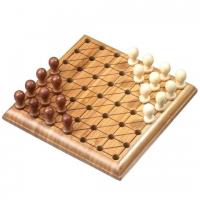 логическая игра Уголки