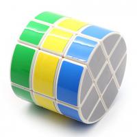 головоломка кубик 3-x слойная колонна