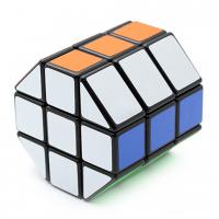 головоломка куб Сундук сокровищ чёрный