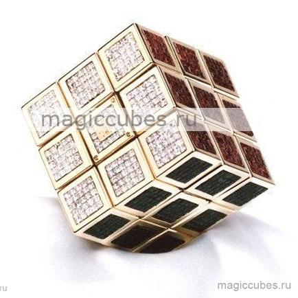 magiccubes.ru_самый дорогой кубик Рубика в мире